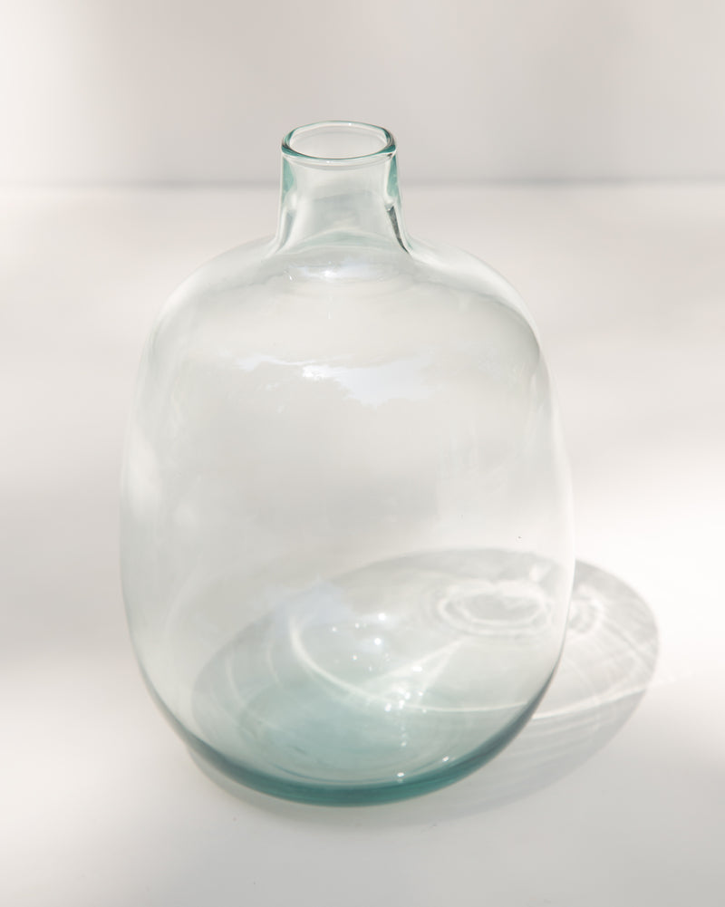 Aura Glass Vase