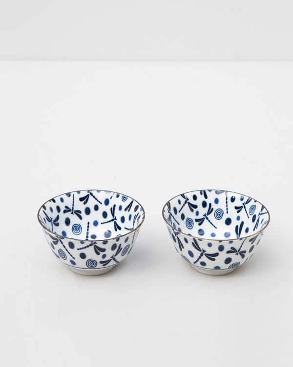 Rice Bowl (Set of 2)
