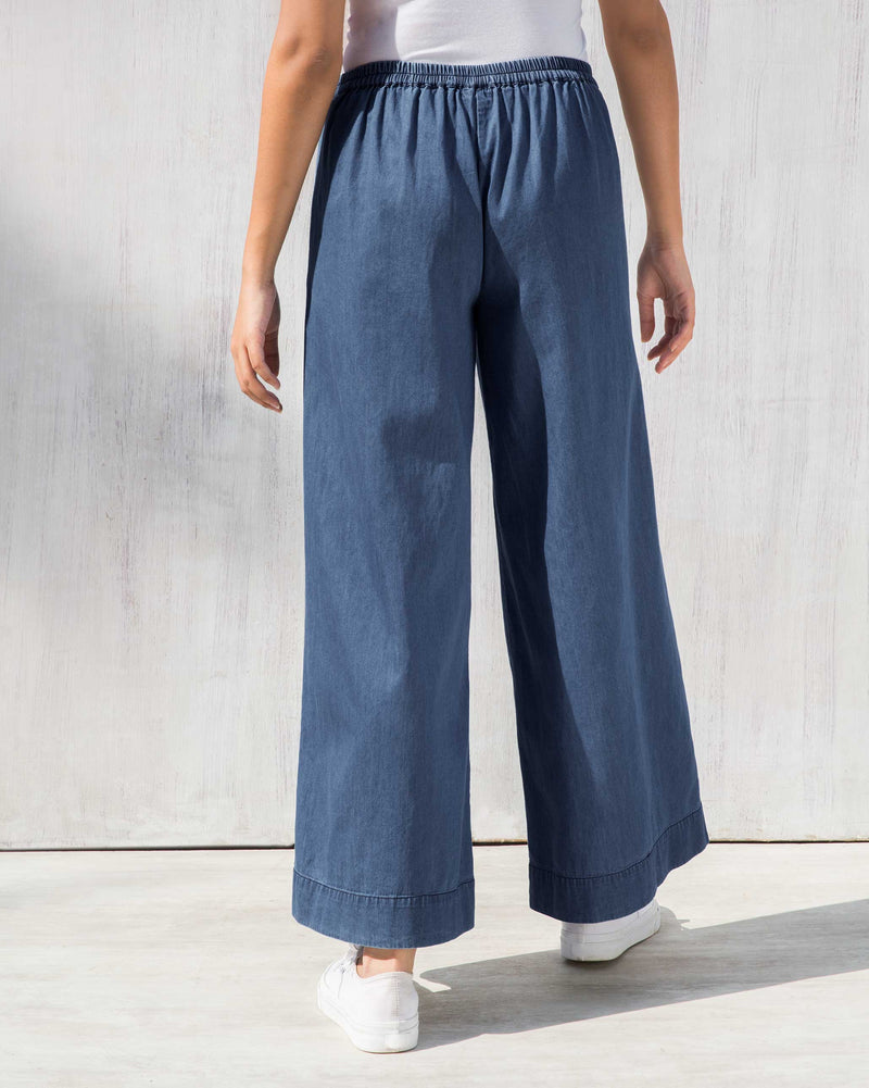 Basic Pyjamas - Blue