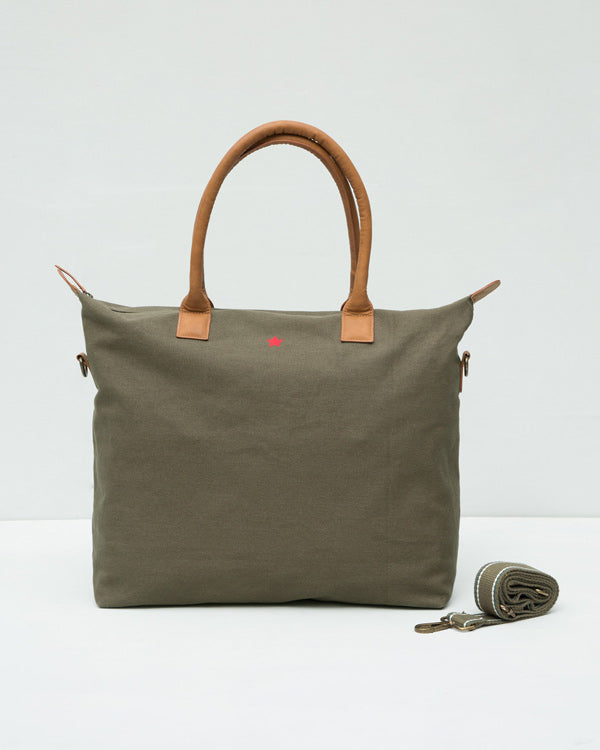 Traveller Tote