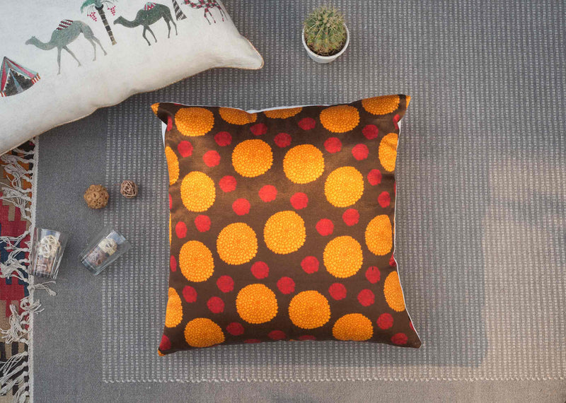 Marigold Cushion