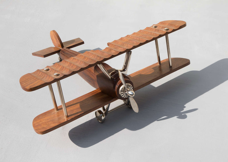 Wright Airplane - Large