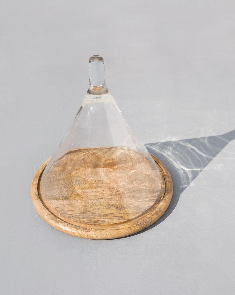 Mirage Conical Cloche