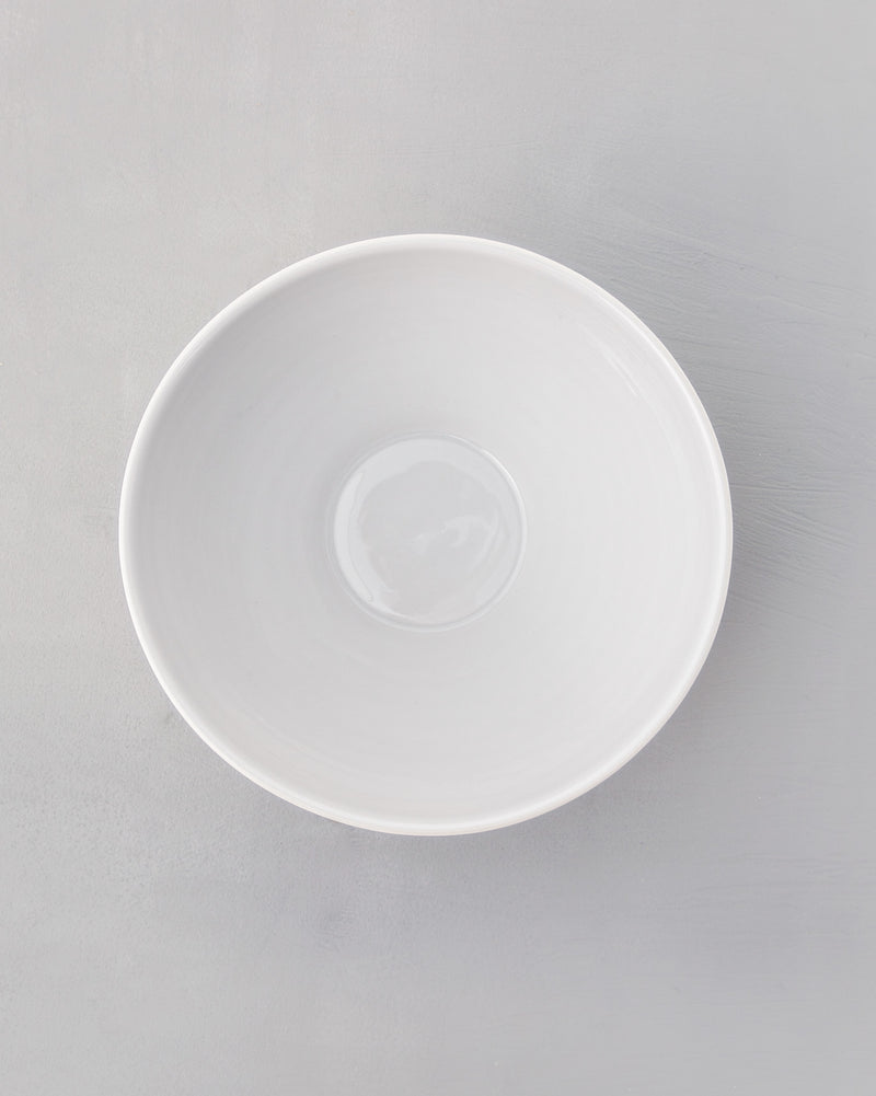 Sandy Dune Serving Bowl