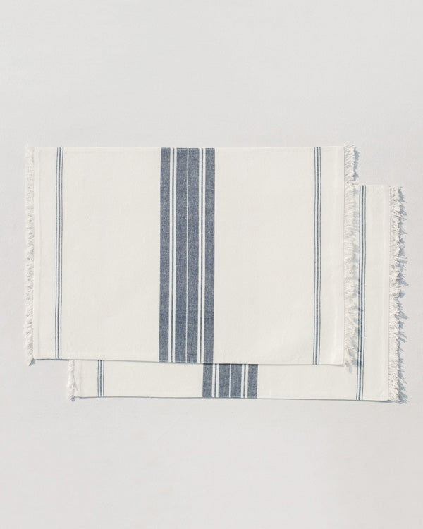 Ridge Stripe Placemat (Set of 2)