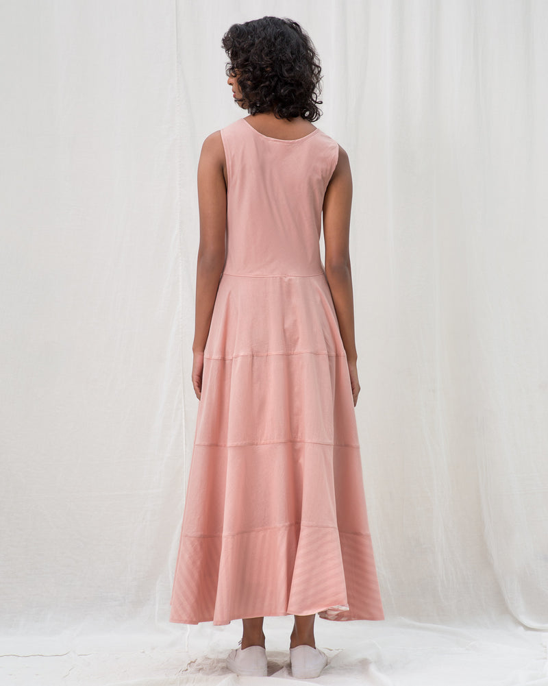 Daisy Dress - Pink