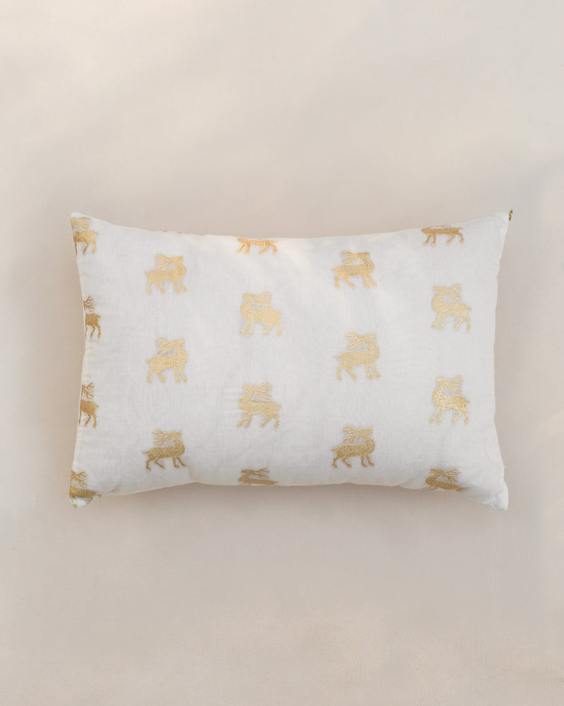 Hiran Lumbar Pillow