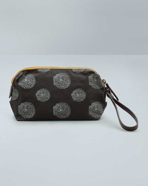Marigold Make-Up Pouch