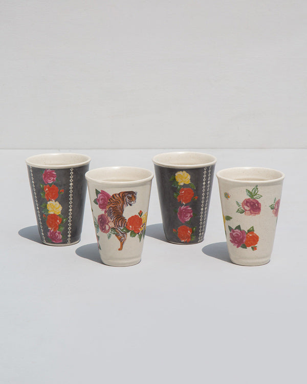 Serai Kulhar (Set of 4)