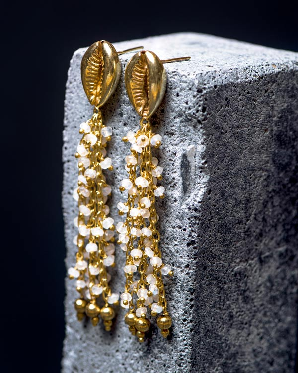 Indus Coast Earrings