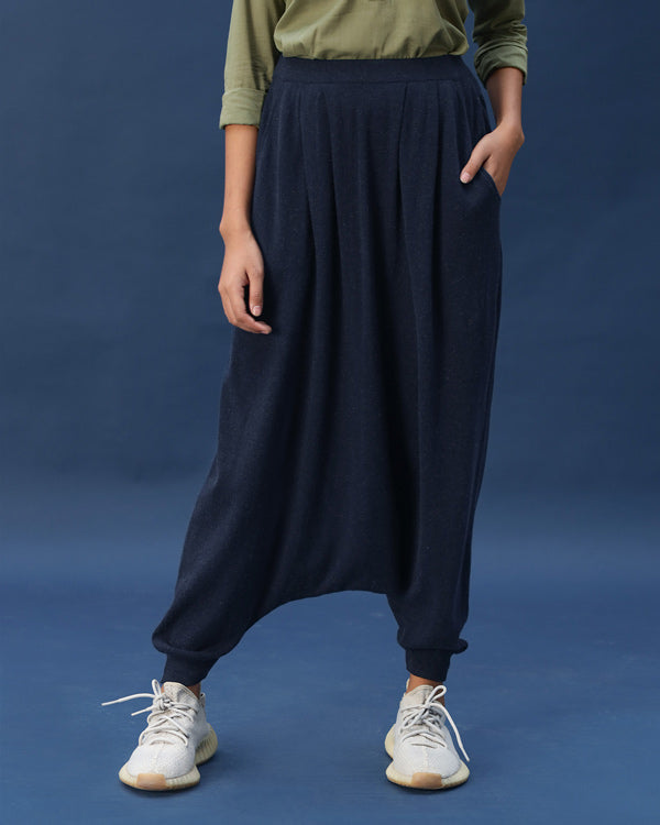 Tori Trousers - Navy