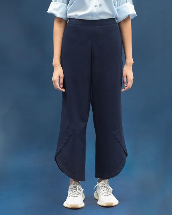 Nomad Pants - Navy