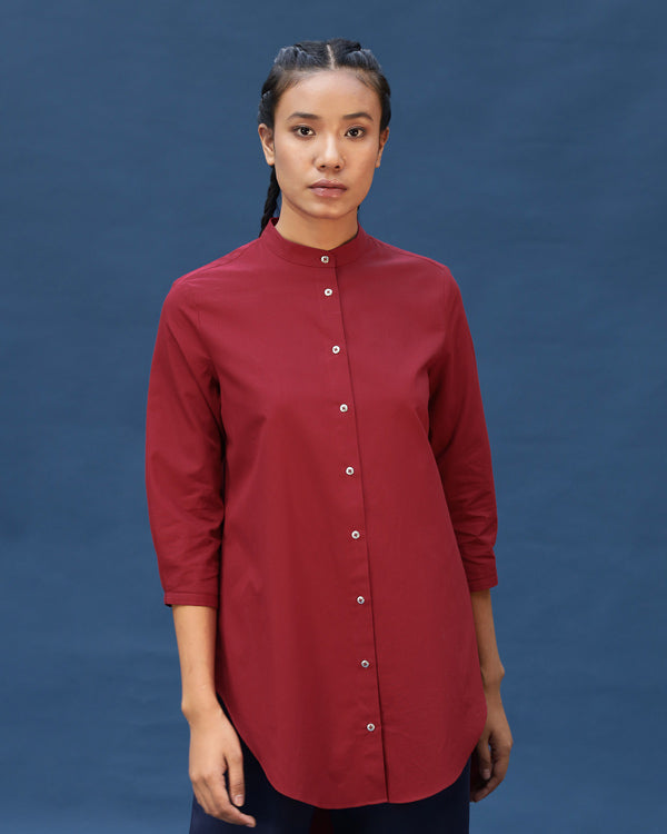 Eclipse Shirt - Red