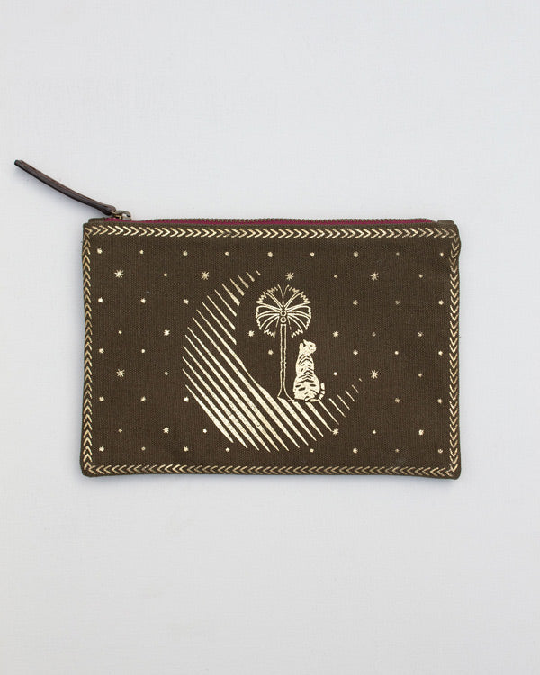 Starry Night Pouch - Medium