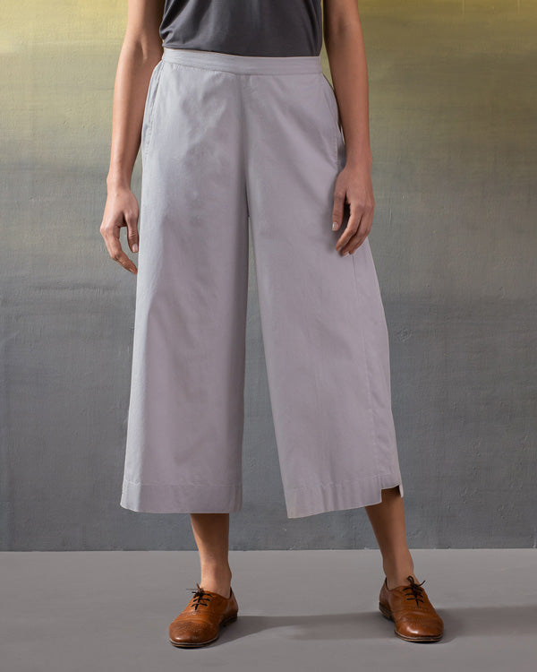 Journey Pants - Soft Grey