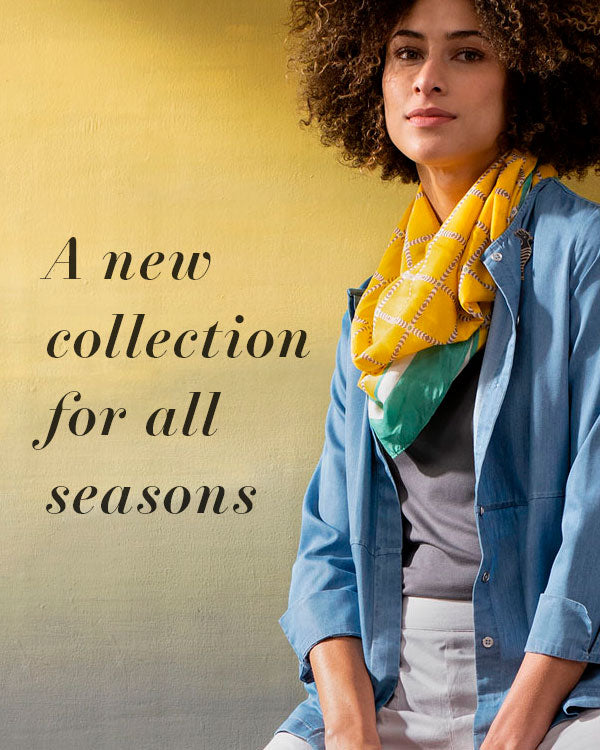 A New Collection For All Seasons