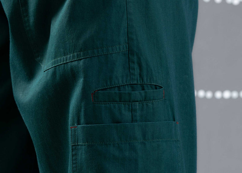 Tribe Trousers - Green