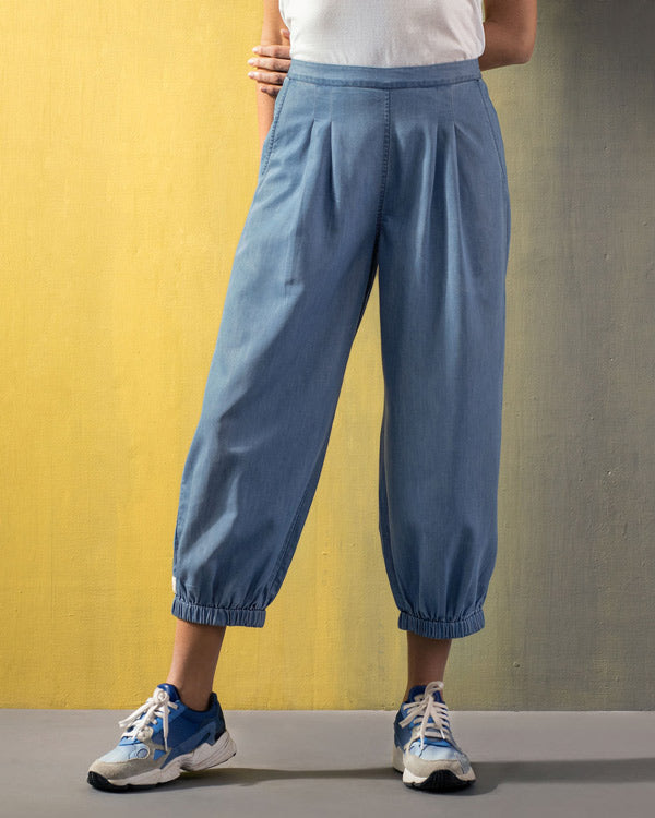 Safar Pants - Denim