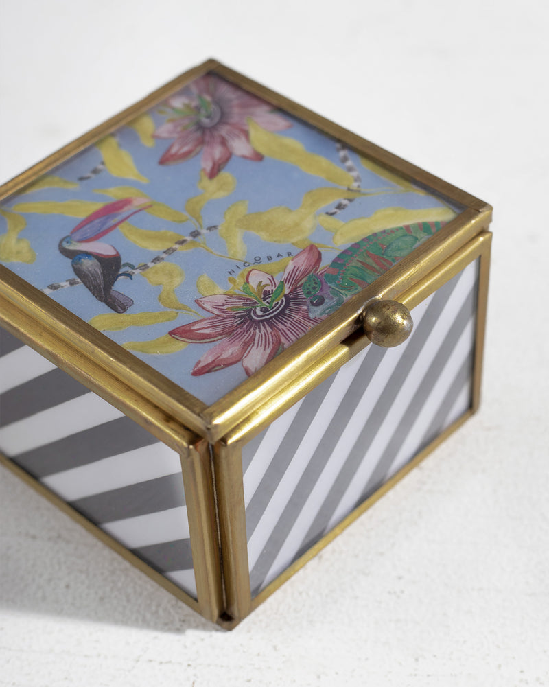 Toucan Box - Small