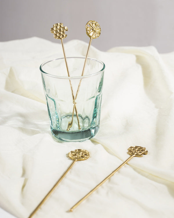 Dawa Stirrers (Set of 4)