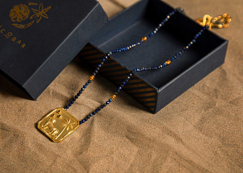 Sher Singh Necklace
