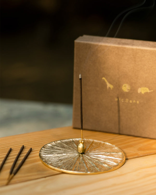 Anar Incense Set - Anglesey