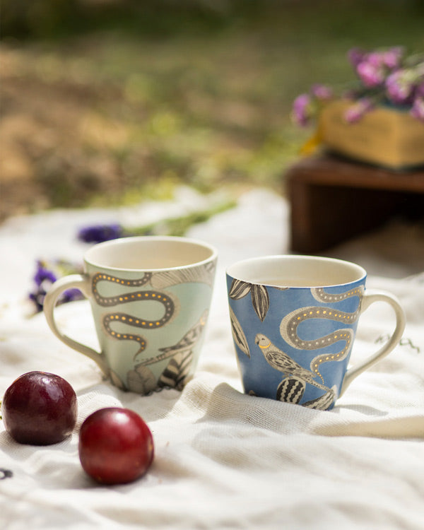 Godavari Mug  (Set of 2)
