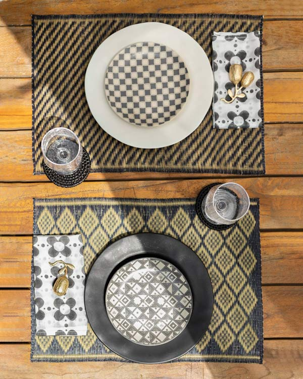 Madura Placemats (Set of 2)