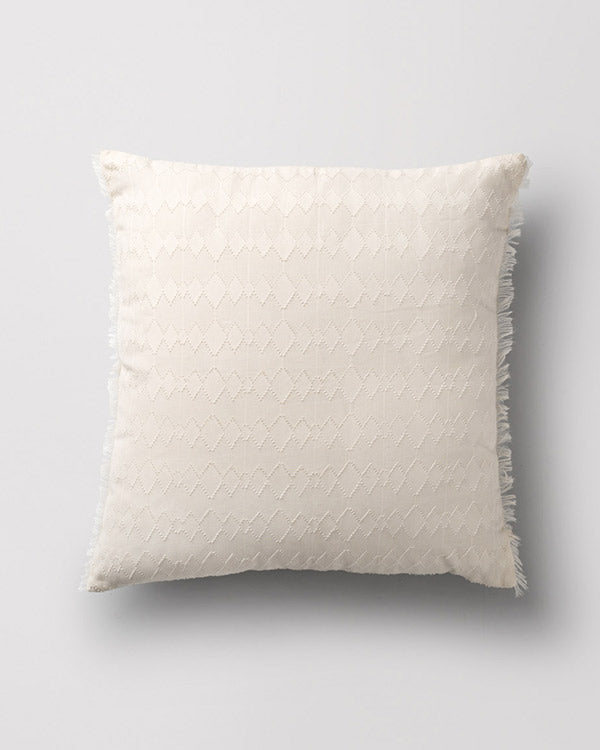 Jamdani Cushion