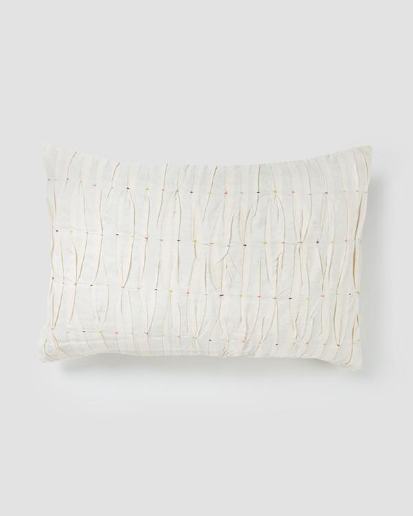 Tangier Textured Pillow