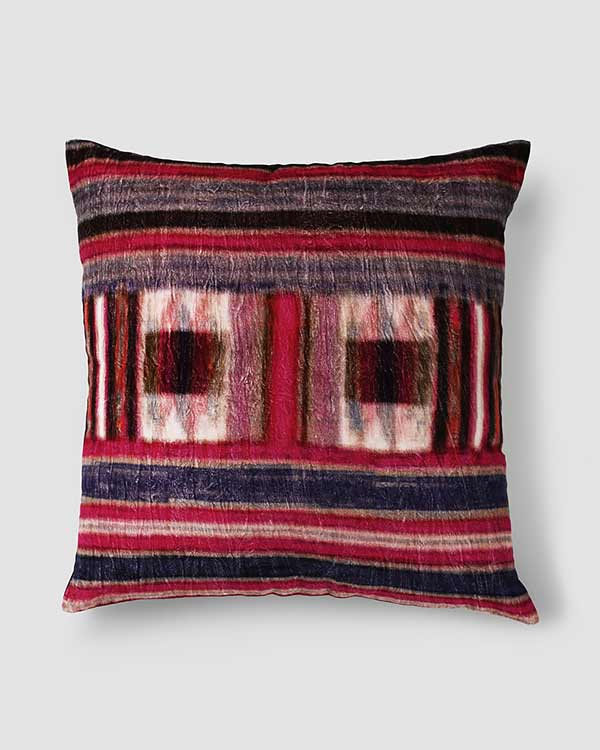 Ahante Kente Cushion