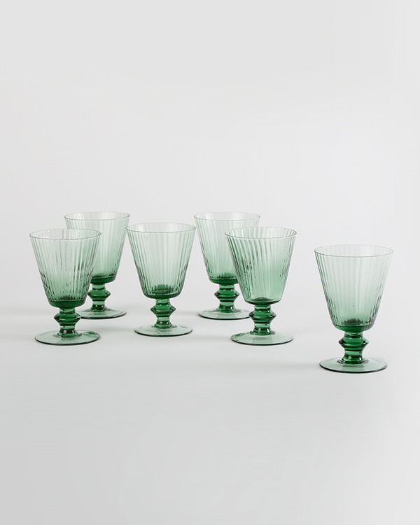 Istanbul Water Glass (Set of 6)