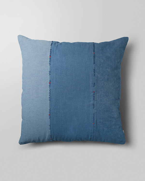 Boro Stripe Cushion