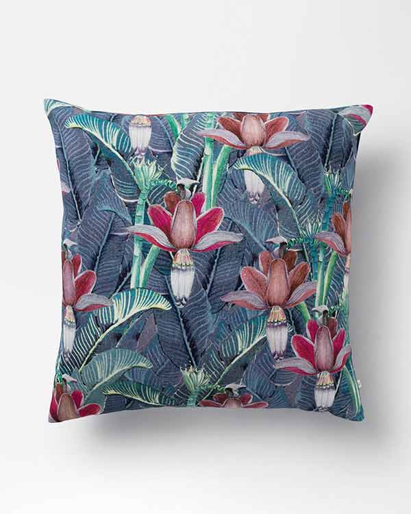 Banana Tree Cushion
