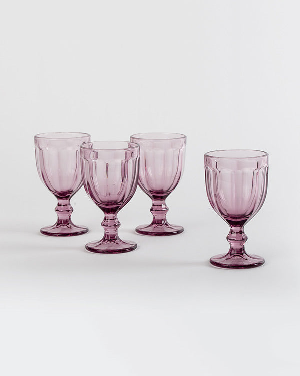 Bahama Water Glass (Set of 4)