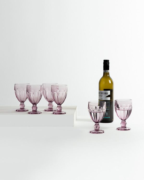 Bahama White Wine Glass (Set of 6)