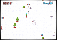 Load image into Gallery viewer, MegaXmas'89
