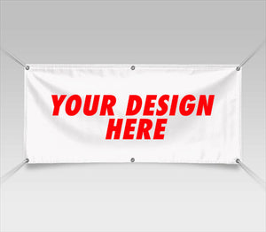 Banner - Your Own Custom Design