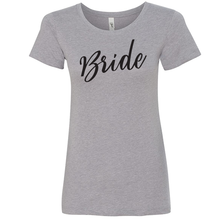 Load image into Gallery viewer, Bride Bachelorette - Shirt