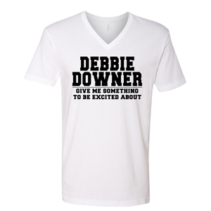 Debbie Downer - Shirt