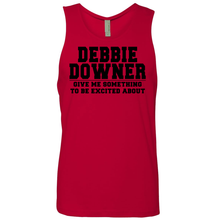 Load image into Gallery viewer, Debbie Downer - Shirt