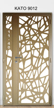Load image into Gallery viewer, Customized laser cut kato gate 9012