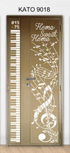 Load image into Gallery viewer, Customized laser cut kato gate 9018