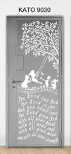 Load image into Gallery viewer, Customized laser cut kato gate 9030