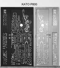 Load image into Gallery viewer, mild steel kato gate series P800