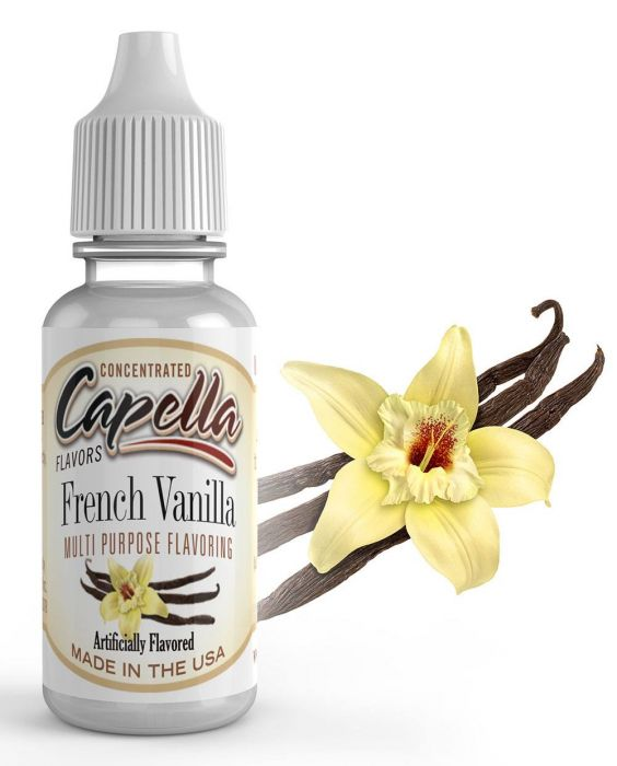 French Vanilla 13ml