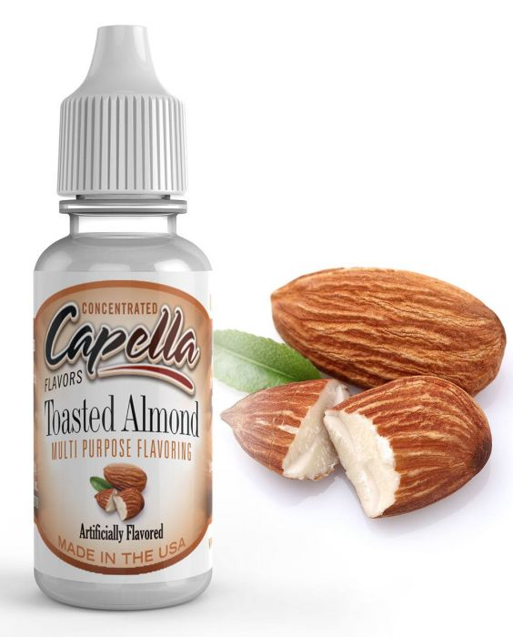 Toasted Almond 13ml