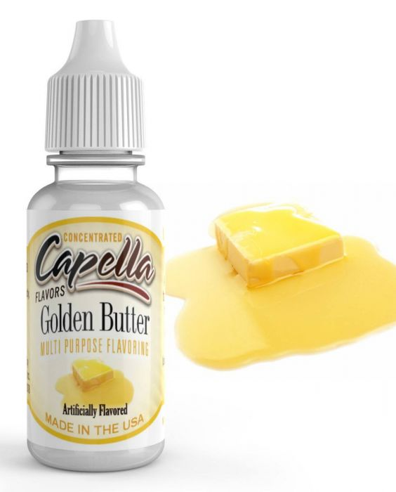 Golden Butter 13ml