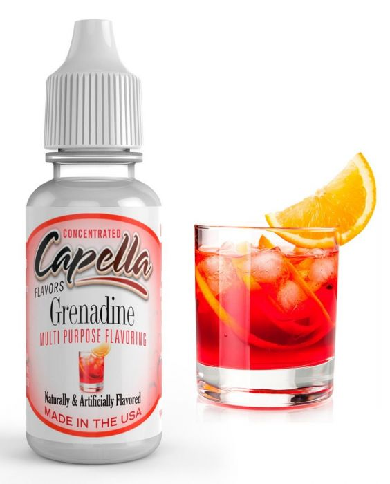 Grenadine 13ml