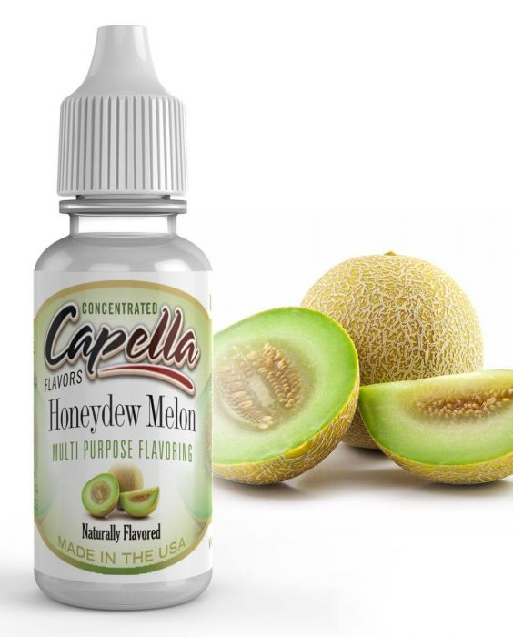 Honeydew Melon 13ml